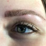 MICROBLADING Hairstrokes Manueel