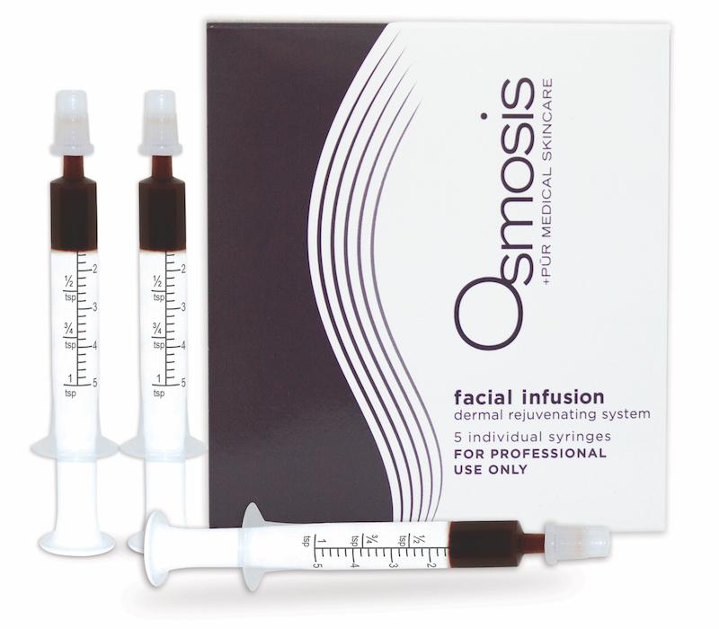 FacialInfusion Kit