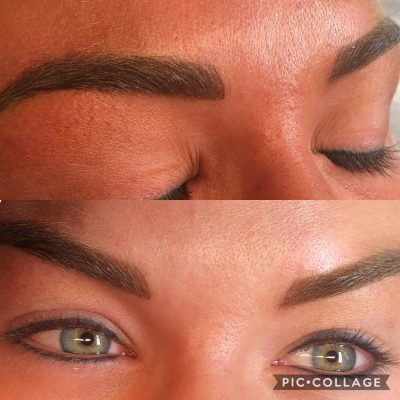 Beautology powder brows